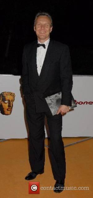 Anthony Head,  The Pioneer British Academy Television Awards at the London Palladium - Departures London, England - 20.05.07