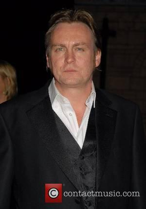 Philip Glenister,  The Pioneer British Academy Television Awards at the London Palladium - Departures London, England - 20.05.07