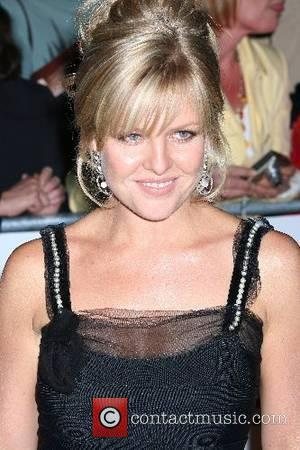 Ashley Jensen The British Academy Television Awards Aftershow Party held at The Natural History Museum - Arrivals London, England -...