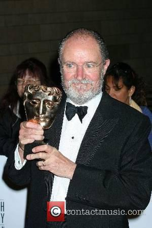 Jim Broadbent The British Academy Television Awards Aftershow Party held at The Natural History Museum - Arrivals London, England -...