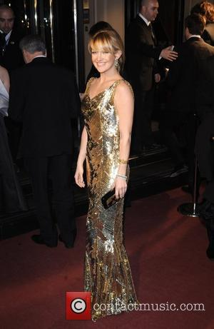 Kate Hudson, Grosvenor House