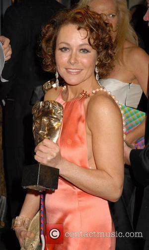 Amanda Mealing,  British Academy Television Awards (BAFTA) at the London Palladium - After Party London, England - 20.04.08