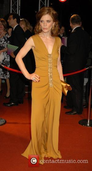 Emilia Fox,  British Academy Television Awards (BAFTA) at the London Palladium - After Party London, England - 20.04.08