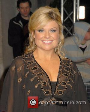 Emily Symons,  British Academy Television Awards (BAFTA) at the London Palladium - After Party London, England - 20.04.08