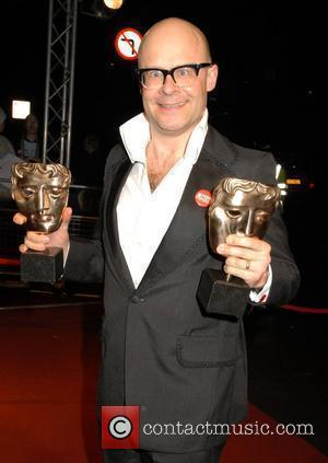 Harry Hill,  British Academy Television Awards (BAFTA) at the London Palladium - After Party London, England - 20.04.08