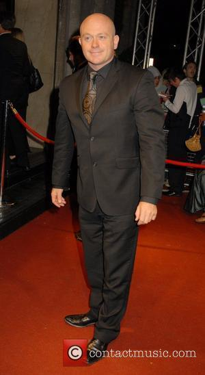 Ross Kemp,  British Academy Television Awards (BAFTA) at the London Palladium - After Party London, England - 20.04.08