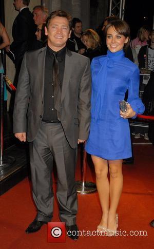 Sid Owen,  British Academy Television Awards (BAFTA) at the London Palladium - After Party London, England - 20.04.08