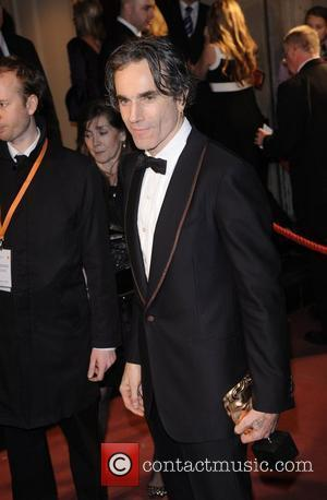 Daniel Day Lewis, Grosvenor House