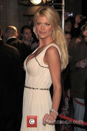 Victoria Silvstedt The Orange British Academy Film Awards after-party held at the Grosvenor House London, England - 10.02.08