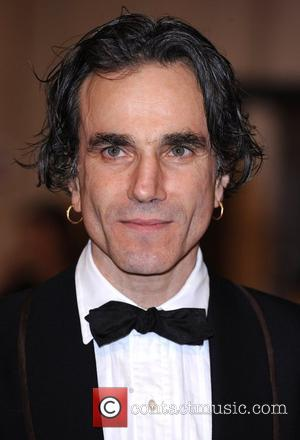 Daniel Day Lewis, British Academy Film Awards 2008