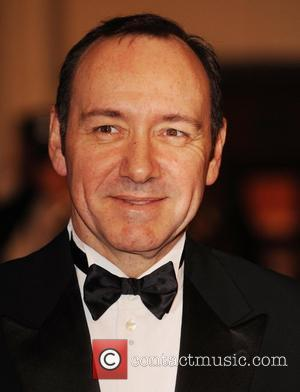 Kevin Spacey, British Academy Film Awards 2008