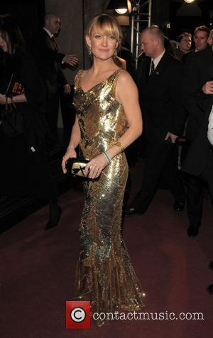 Kate Hudson, British Academy Film Awards 2008