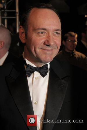 Spacey Pulls Out Of Diana Drama