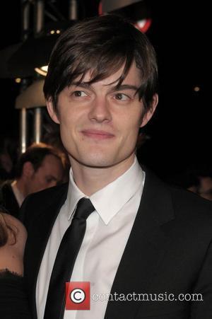 Sam Riley The Orange British Academy Film Awards 2008 held at the Royal Opera House - Arrivals London, England -...