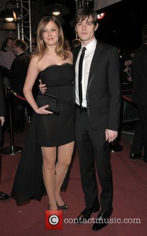 Sam Riley, Alexandra Maria Lara and British Academy Film Awards 2008