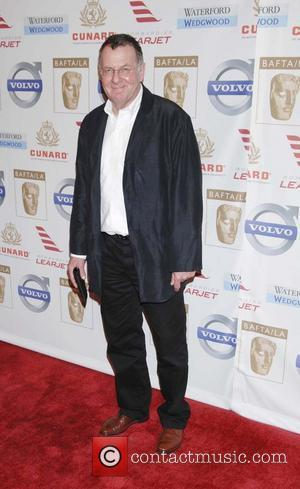 BAFTA, Tom Wilkinson