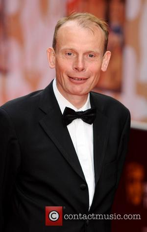 Two Months After Stroke, Andrew Marr Checks Out Of Hospital