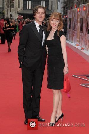 Dan Stevens  at British Academy Television Awards (BAFTA) held at London Palladium - Arrivals London, England - 20.04.08