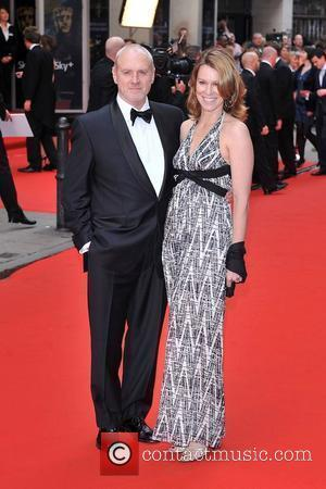 Alan Dale, London Palladium, British Academy Television Awards