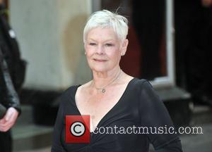 Dame Judi 'To Miss Oscars'