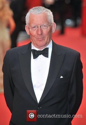 Nick Hewer British Academy Television Awards (BAFTA) at the London Palladium - Arrivals London, England - 20.04.08