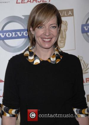Allison Janney BAFTA/LA's 14th Annual Awards Season Tea Party held at The Beverly Hills Hotel - Arrivals Beverly Hills, California...