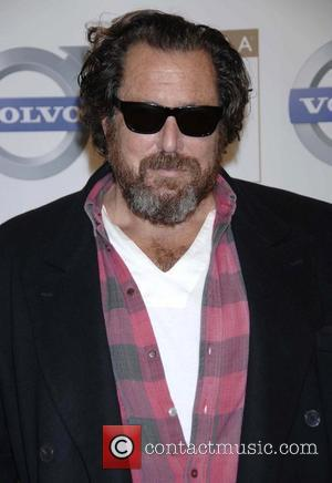 Julian Schnabel BAFTA/LA's 14th Annual Awards Season Tea Party held at The Beverly Hills Hotel - Arrivals Beverly Hills, California...