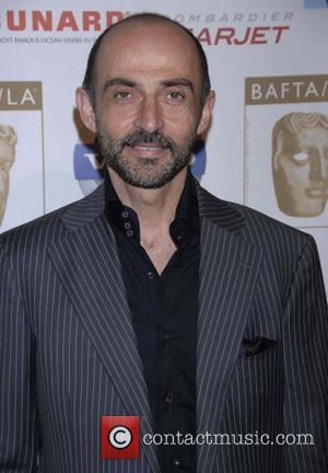 Shaun Toub BAFTA/LA's 14th Annual Awards Season Tea Party held at The Beverly Hills Hotel - Arrivals Beverly Hills, California...