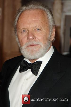 British Academy Film Awards 2008, Anthony Hopkins