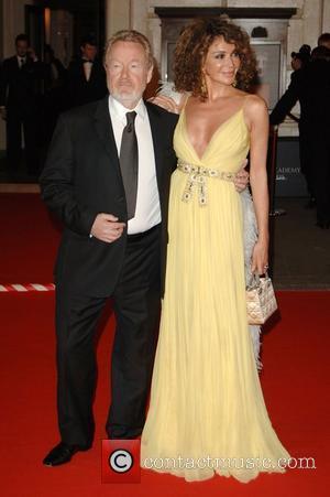 British Academy Film Awards 2008, Ridley Scott