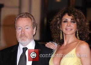 Ridley Scott The Orange British Academy Film Awards  held at Royal Opera House - Arrivals London, England - 10.02.08