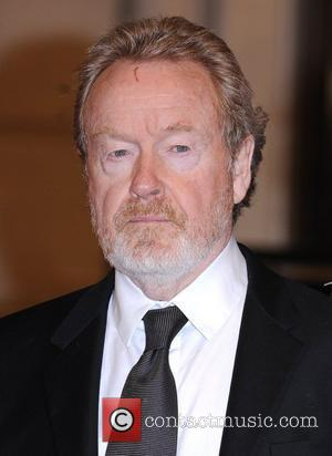 Ridley Scott And Russell Crowe To Shoot Robin Hood Movie