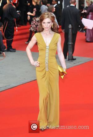 Emilia Fox British Academy Television Awards (BAFTA) at the London Palladium - Arrivals London, England - 20.04.08