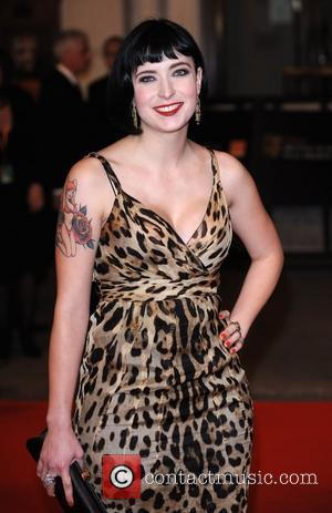 Diablo Cody  The Orange British Academy Film Awards  held at Royal Opera House - Arrivals London, England -...