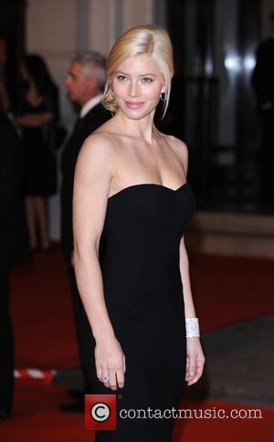 British Academy Film Awards 2008, Jessica Biel