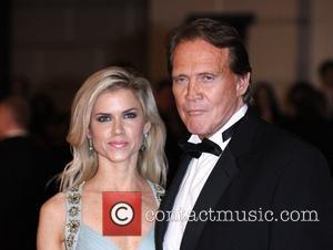Lee Majors  The Orange British Academy Film Awards  held at Royal Opera House - Arrivals London, England -...