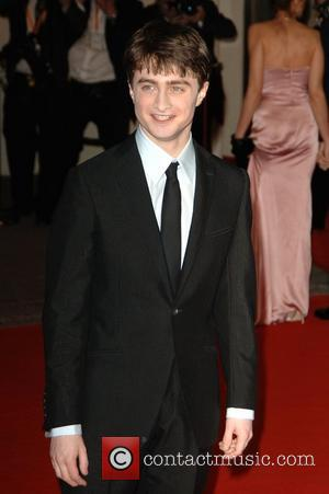 Daniel Radcliffe  The Orange British Academy Film Awards held at Royal Opera House - Arrivals London, England - 10.02.08