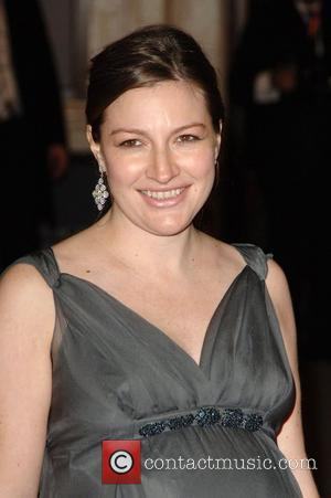 Kelly MacDonald  The Orange British Academy Film Awards held at Royal Opera House - Arrivals London, England - 10.02.08