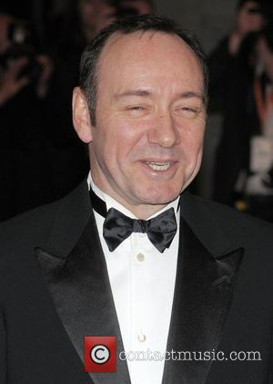 Spacey Mistaken As Phil Collins