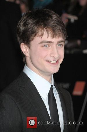 Daniel Radcliffe, British Academy Film Awards 2008