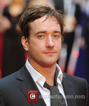 Matthew MacFadyen British Academy Television Awards (BAFTA) at the London Palladium - Arrivals London, England - 20.04.08