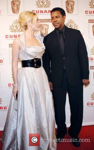 Denzel Washington, Kate Winslet, BAFTA