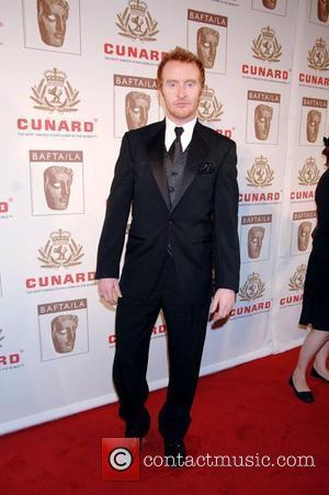Tony Curran 6th Annual BAFTA/LA Cunard Britannia Awards - arrivals held at the Hyatt Regency Century Plaza Los Angeles, California...