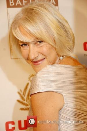 Mirren Leads Call For More Ethnic Minorities On Tv