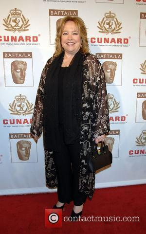 Kathy Bates 6th Annual BAFTA/LA Cunard Britannia Awards - arrivals held at the Hyatt Regency Century Plaza Los Angeles, California...