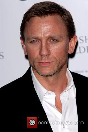Daniel Craig Dating Hollywood Producer