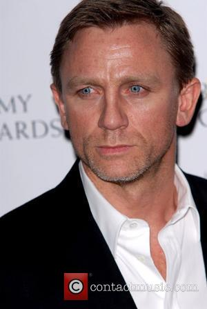 Craig Spills Bond 22 Details