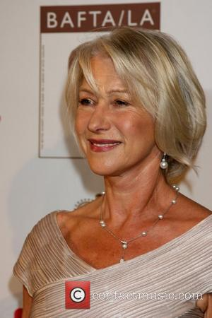 Mirren To Play Her Great-aunt