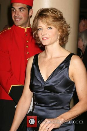 Jodie Foster BAFTA/LA Cunard Britannia Awards 2007 at the Hyatt Regency Century Plaza Hotel Los Angeles, California - 01.11.07