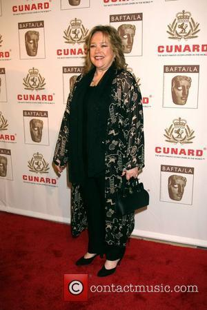 Kathy Bates BAFTA/LA Cunard Britannia Awards 2007 at the Hyatt Regency Century Plaza Hotel Los Angeles, California - 01.11.07